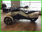 Can-Am Spyder F3  2016 Can-Am Spyder F3 T With Audio & Convenience New
