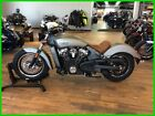 Indian Scout - N17MSB00AS  2017 Indian Scout - N17MSB00AS New