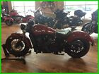 Indian Scout Sixty ABS  2018 Indian Scout Sixty ABS 60 ABS N17MSB11AR New