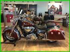 Indian Indian Springfield  2018 Indian Motorcycle Indian Springfield New