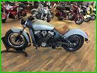 Indian Scout - N17MSB00AS  2017 Indian Scout - N17MSB00AS ABS New