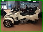 Can-Am SPYDER RT  2011 Can-AM SPYDER RT Used