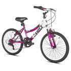Bmx Bikes For Girls 20 Inch Steel Frame Comfort Mountain Road Beach Cruiser Ride