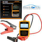 Autool BT360 Battery, Cranking, Charging System Tester Analyzer CCA 100-2400 UK