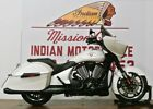 Victory Cross Country® Suede Pearl White -- 2016 Victory Motorcycles® Cross Country® Suede Pearl White WE FINANCE