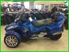 Can-Am Spyder RT Limited - Chrome Package  2018 Can-Am Spyder RT Limited - Chrome Package Limited New