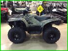 2018 Yamaha GRIZZLY 700 EPS New