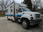 2000 GMC Other CAB OVER TRUCK 2000 GMC 22 foot Tool Truck