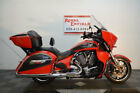 VICTORY CROSS COUNTRY TOUR LOW MILES UPGRADES!! 2015 VICTORY CROSS COUNTRY TOUR LOW MILES NICE BIKE GREAT PRICE FINANCING CALL!!