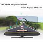 Car Universal Phone GPS Navigation HUD Display Bracket Holder Head Up Projection
