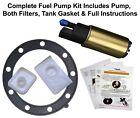 Deluxe SeaDoo High Efficiency Fuel Pump 787 800 951 RFI Kit GTX GSX GTI GTI LE