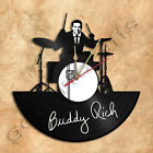 Buddy Rich Wall Clock Vinyl Record Clock home decoration