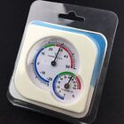 Mini Indoor home Wet Hygrometer Humidity Thermometer Temp Temperature Meter New