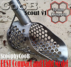 Sand Scoop best small metal detecting HEXAGON 10 Scout Metal Detector Hunting To