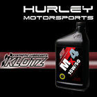 KLOTZ KL-880 Mx4 ATV/Motorcycle TechniPlate Oil - 15W/50 - 32 oz - Qty (1)