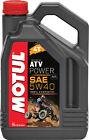 Motul ATV Power 4T 5W40 - 4 Liter - 105898