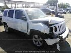 Chassis ECM Suspension TPMS ID 05033334 Fits 11-16 COMPASS 1148912