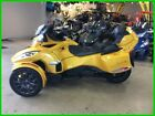 Can-Am Spyder  2014 Can-Am Spyder RTS Used