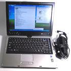Gateway M280 Swivel Laptop, XP Pro, Office 2010, 2GB New Battery!.aa7