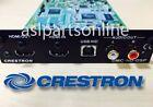 NEW Crestron DMC-HD-DSP Digital Media Input Card DM-MD8x8 DM-MD16x16 DM-MD32x32