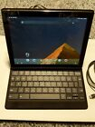 PIXEL C Tablet 64GB with keyboard and case/stand