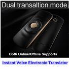 iFLYTEK Instant Multi-Language Voice Electronic Translator Chinese & English etc