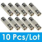 ZOSI 10 Pcs BNC Female To Female Connector Coupler Adapter For CCTV Video Camera