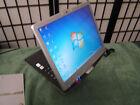 Ugly But Good Working Gateway M275 Swivel Laptop, Windows 7. Office 2010..c13