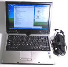 Gateway M280 Swivel Laptop, XP Pro, Office 2010, 2GB New Battery!..