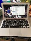 "Apple MacBook Air A1465 11.6"" Laptop - MD711LL/B (April, 2014)"