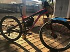Haro Shift R5 Full Suspension Mountain Bike - Specialized Trek Giant Cannondale