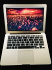 "2015 13"" Apple 🍏? MacBook Air 1.6ghz i5 8GB 256GB  Fcp Office - Logic"