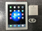 "Apple iPad 3rd Gen. MD369LL/A 16GB Wi-Fi+Cellular Unlocked A1430 9.7"" WhiteTable"