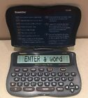 Franklin Spelling Ace with Thesaurus.  Model SA-206. Spellcheck.  Free Shipping.