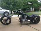2010 Custom Built Motorcycles Pro Street  2010 Prostreet Custom Motorcycle