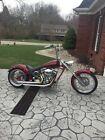 2012 Custom Built Motorcycles Ultima Custom  Custom Ultima 113ci Softail