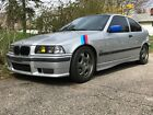 1997 BMW 3-Series  BMW 318ti e36 Compact Lowered Many new parts
