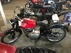 1952 Other Makes  Gilera 150