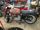 1958 Other Makes  Gilera 300