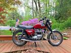 1979 Triumph Bonneville  Beautiful Original 1979 Triumph Bonneville T140 750 Speed 13k Miles