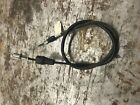 Yamaha Grizzly 700 2016-2018 throttle cable