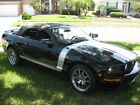 2006 Ford Mustang GT Convertible Ford Mustang GT