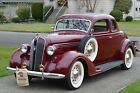 1936 Plymouth Other  1936 PLYMOUTH COUPE