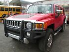 2009 Hummer H3  2009 hummer h3              ENGINE HAS A KNOCK IN IT!!! MUST BE TOWED!