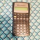 Texas Instruments TI-BA 11 PLUS Advanced Business Analyst Financial Calculator