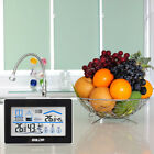 Weather Station Digital Wireless Home Indoor Outdoor Temperature Humidity Meter