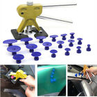 PDR Tool Dent Puller Lifter Paintless Repair Car Hail Ding Removal Tools Kit