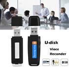 Mini 8GB USB Flash Drive Pen U-Disk Digital Audio Voice Recorder Dictaphone C0
