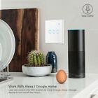 Smart Wifi Touch Wall Light EU Switch Panel Voice Control For Alexa Google Home