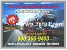 vehicle transport  Free Quotes $100 Dollars of Any $500 Shipping